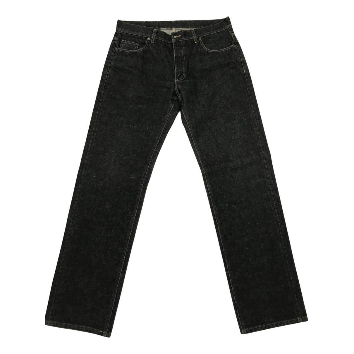 Gucci - Pantalon   pour homme en denim - noir