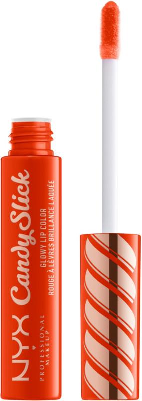 Candy Slick Glowy Lip Color - Sweet Stash