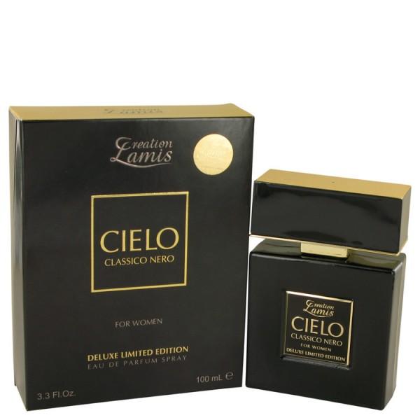 Lamis Cielo Classico Nero - Lamis Eau de parfum 100 ML