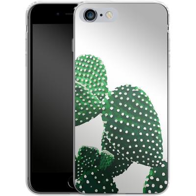 Apple iPhone 6s Plus Silikon Handyhuelle - Cacti von Mukta Lata Barua