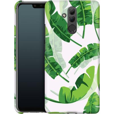 Huawei Mate 20 Lite Smartphone Huelle - Banana Leaf von Mukta Lata Barua