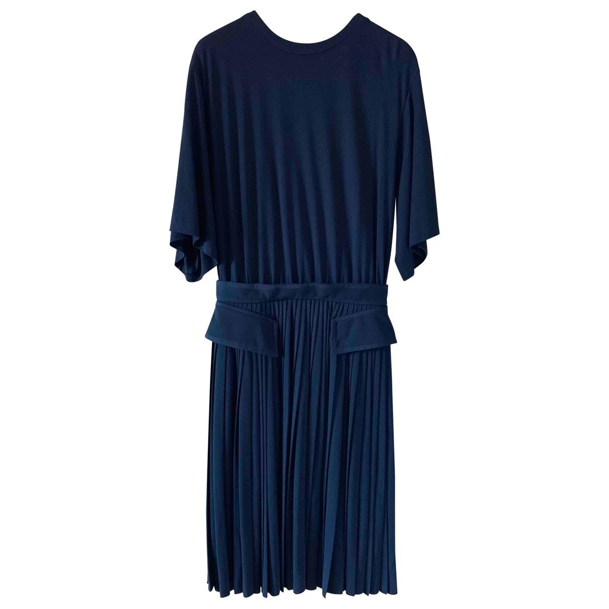 Givenchy - Robe   pour femme - noir