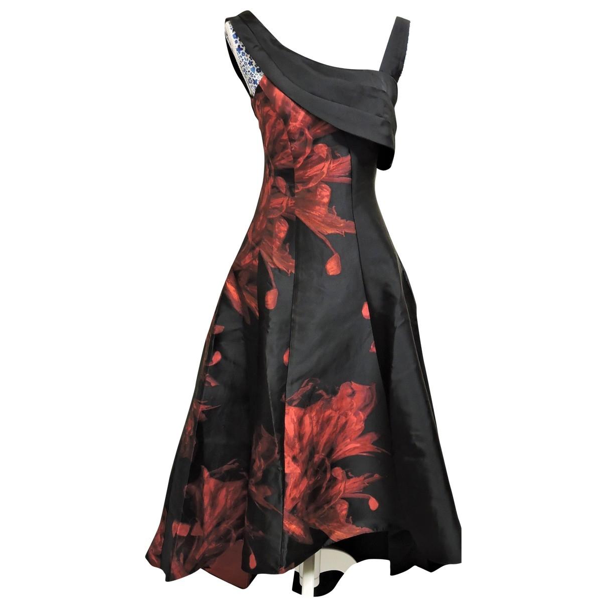 Coast \N Black dress for Women 8 UK