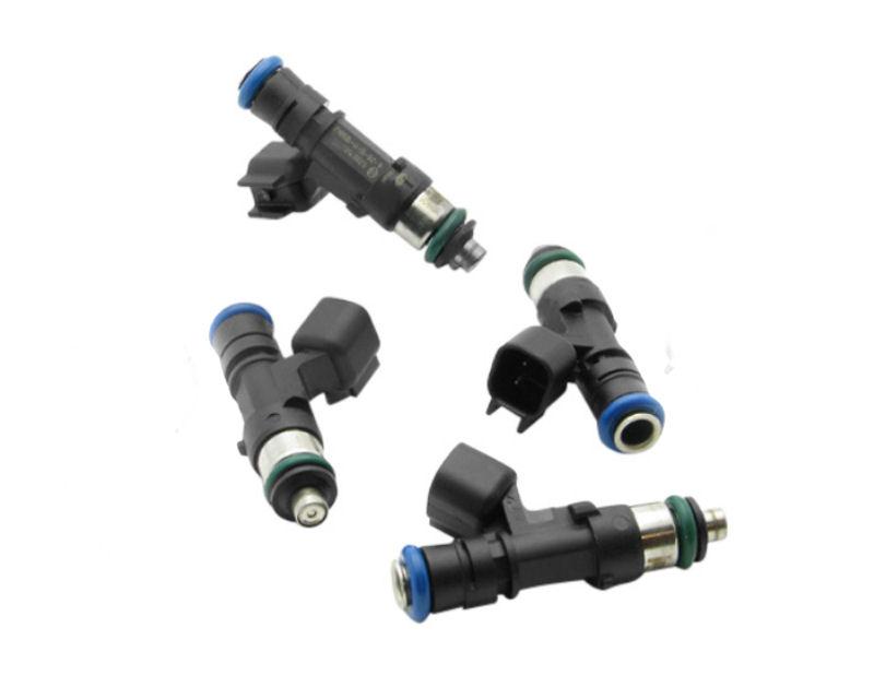 Deatschwerks 17U-01-0440-4 Set of 4 440cc Fuel Injectors Volkswagen Golf GTI MK4 00-04