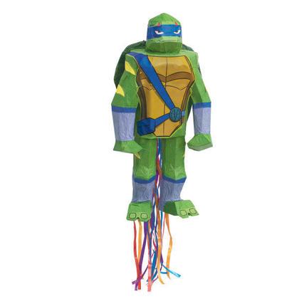 Rise of the TMNT Leonardo 3D Pinata, 1Pc For Birthday Party