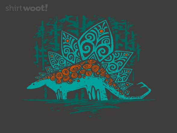 Sketchasaurus T Shirt