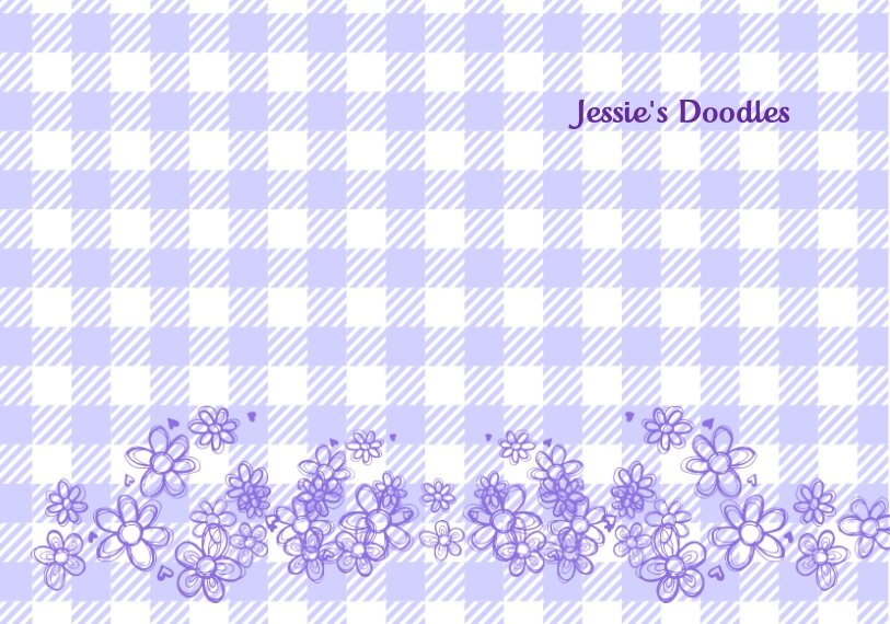 Notebooks and Journals Hardcover Journal, 5.75x8, Card & Stationery -Floral Doodles