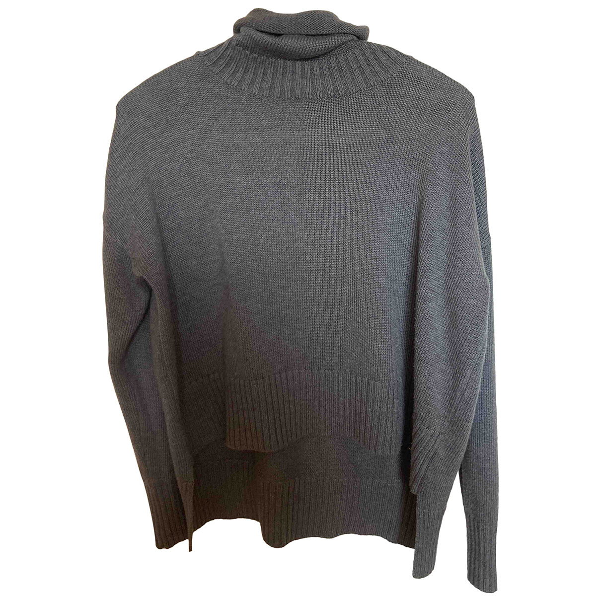 Religion N Grey Knitwear for Women S International