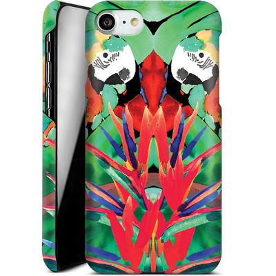 Apple iPhone 7 Smartphone Huelle - Parrot von Amy Sia