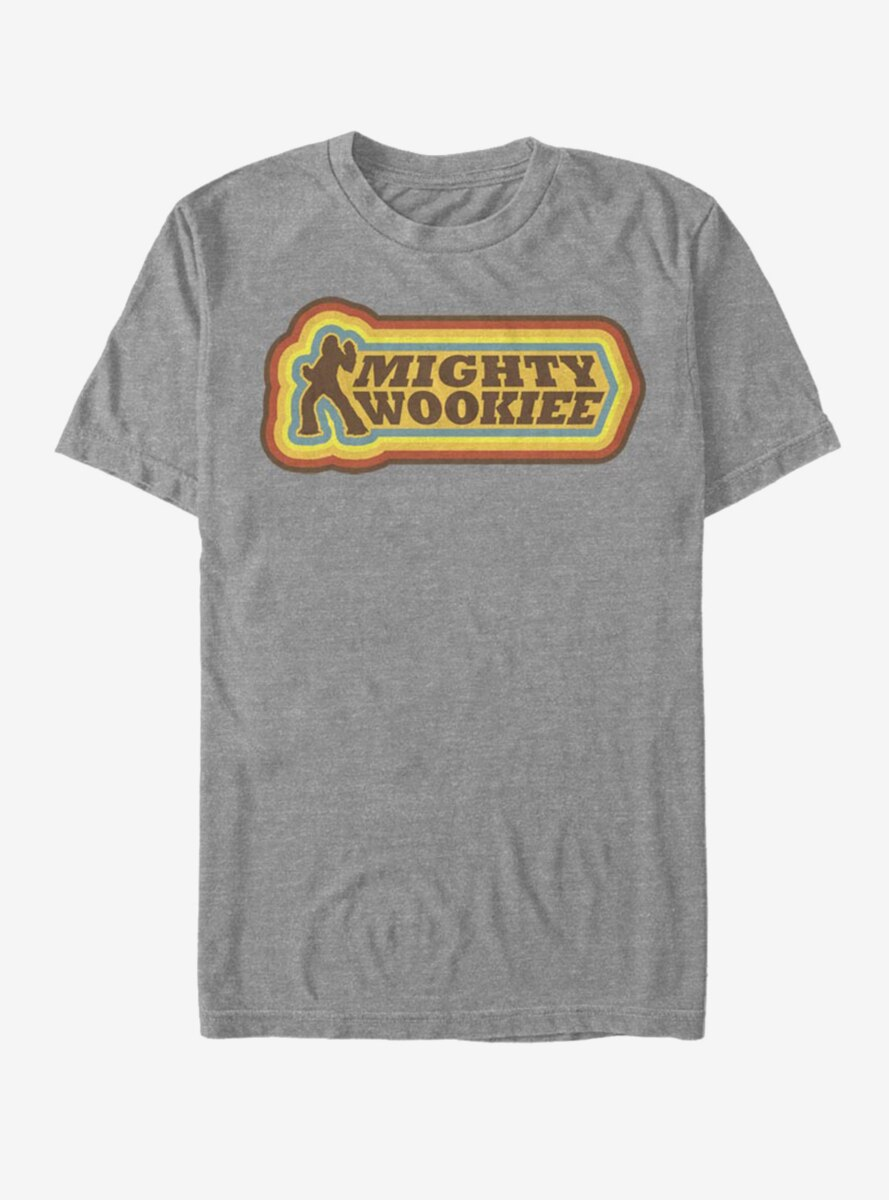 Star Wars Mighty Wook T-Shirt