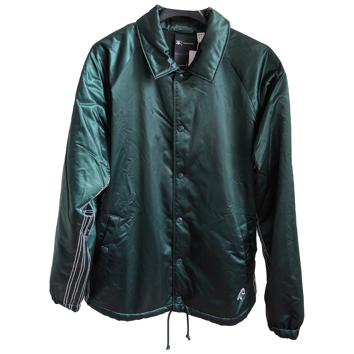 Adidas Originals X Alexander Wang - Vestes.Blousons   pour homme - vert