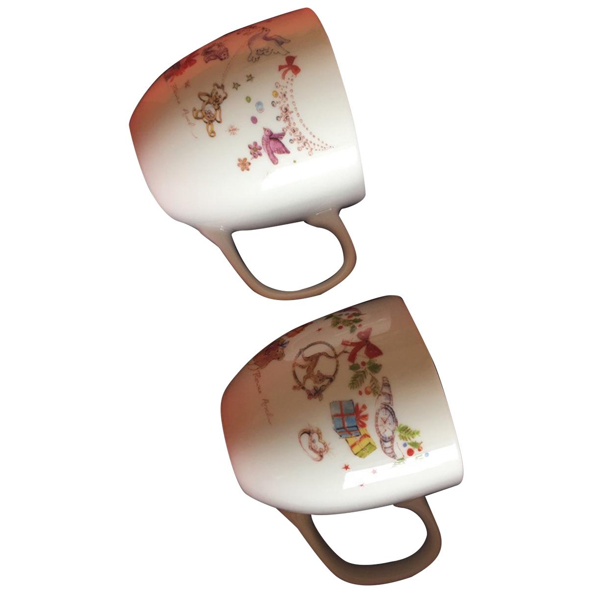 Taza de Porcelana Chopard