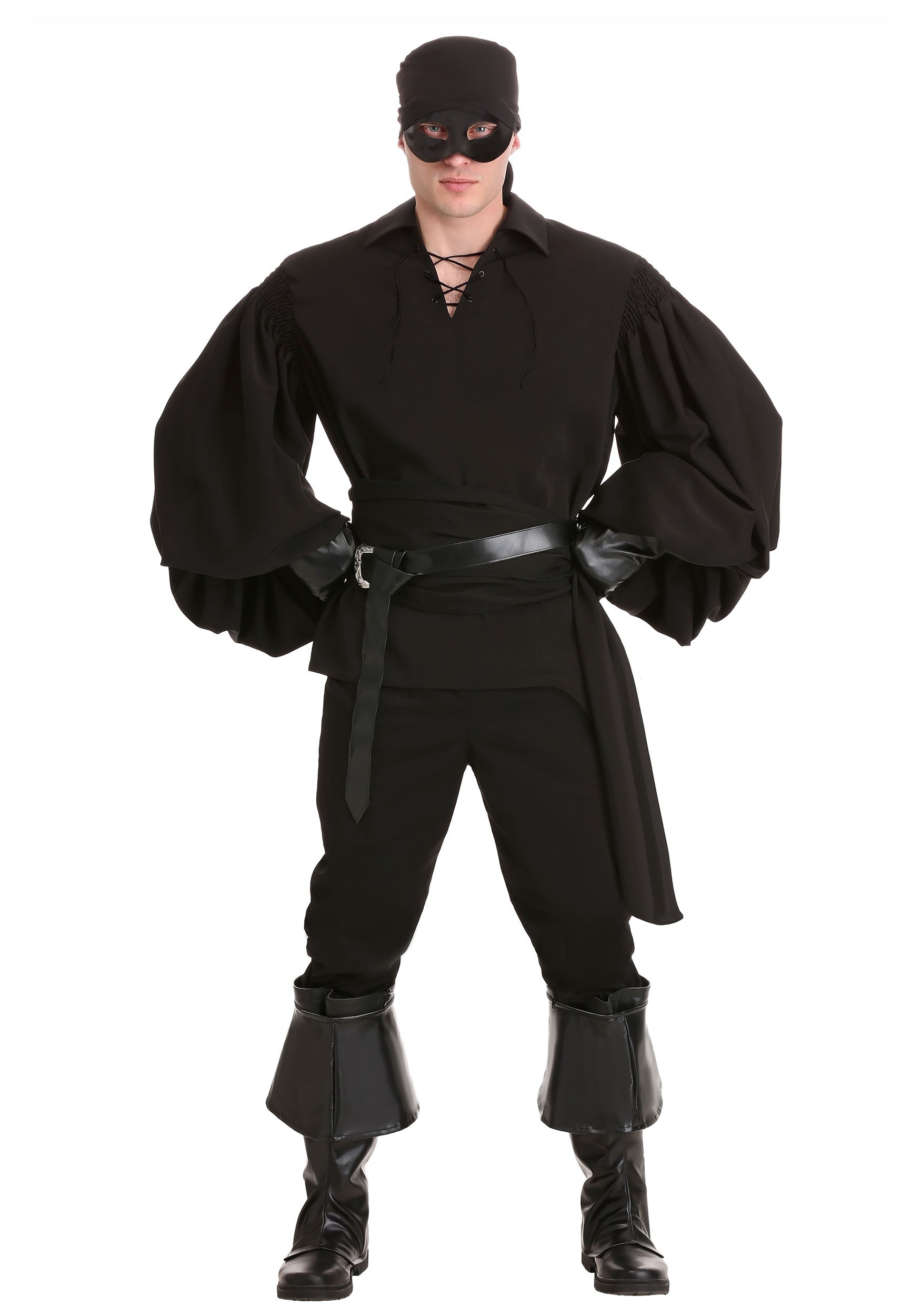 The Princess Bride Authentic Adult Westley Costume