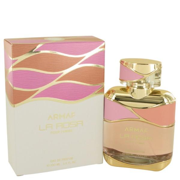 La Rosa - Armaf Eau de parfum 100 ML
