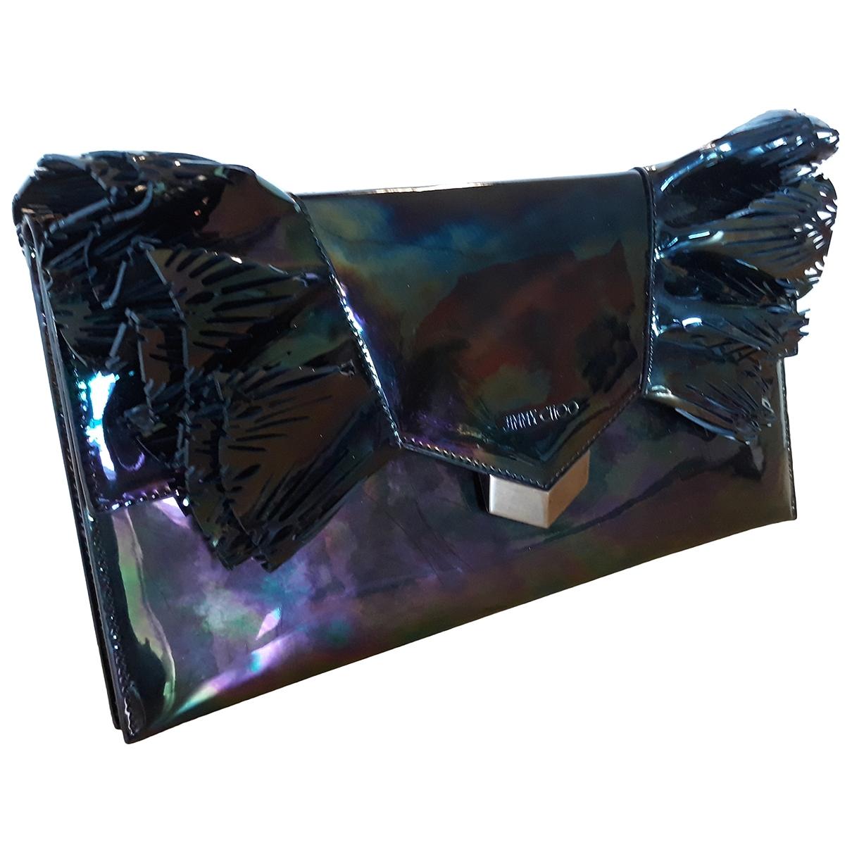 Jimmy Choo \N Black Clutch bag for Women \N