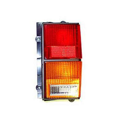 Crown Automotive Tail Lamp Assembly - 83504316