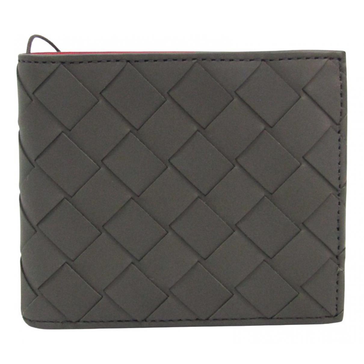 Bottega Veneta N Red Leather Small bag, wallet & cases for Men N