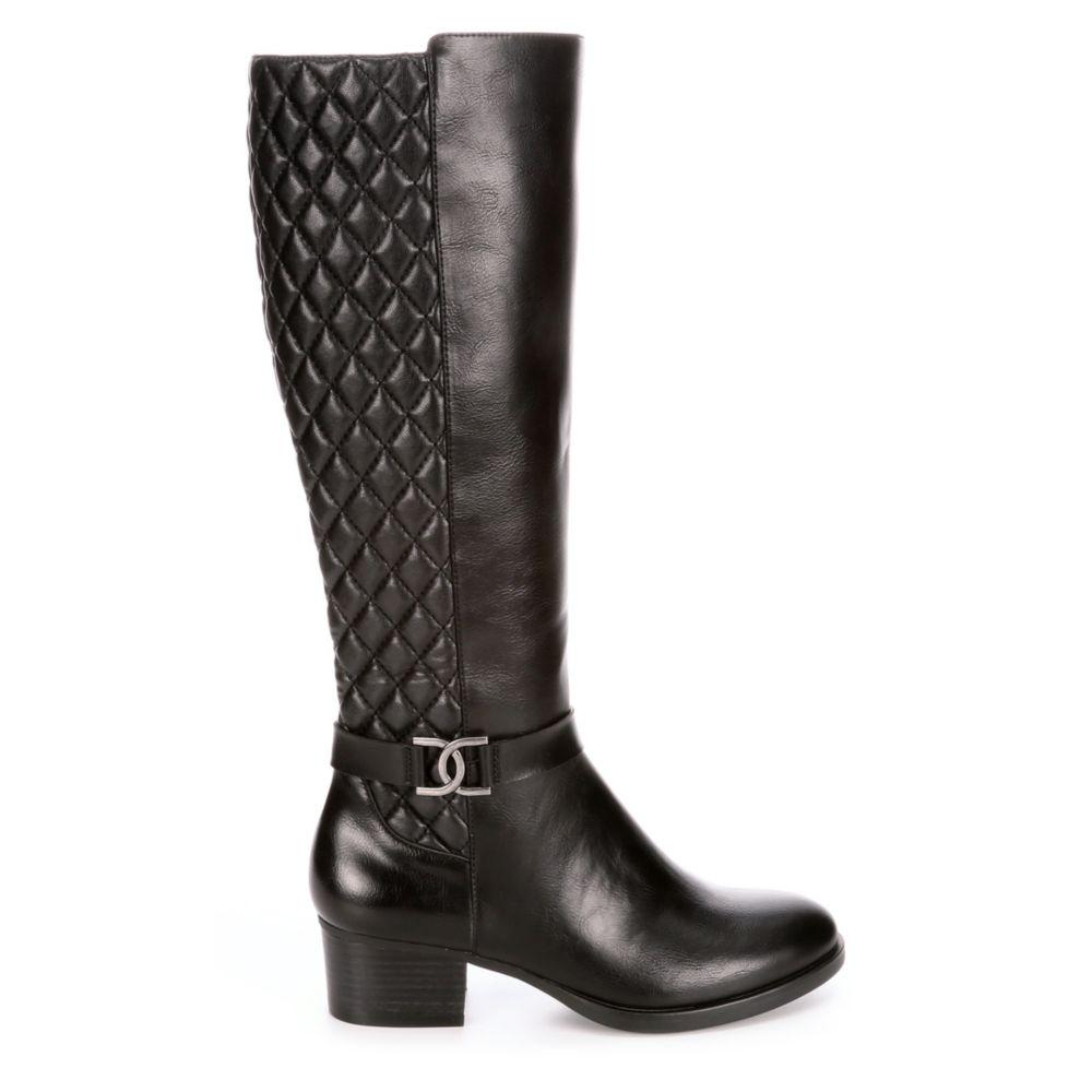 Lauren Blakwell Womens Elise Tall Boot Riding Boots