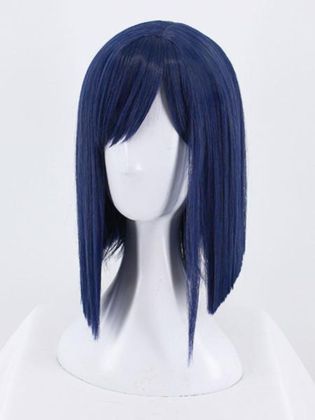Milanoo Halloween Carnaval Cariño en el codigo de FranXX 015 Ichigo Halloween cosplay peluca