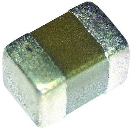 Murata Ferrite Bead (Chip Ferrite Bead), 2 x 1.25 x 0.85mm (0805 (2012M)), 330Ω impedance at 100 MHz (50)