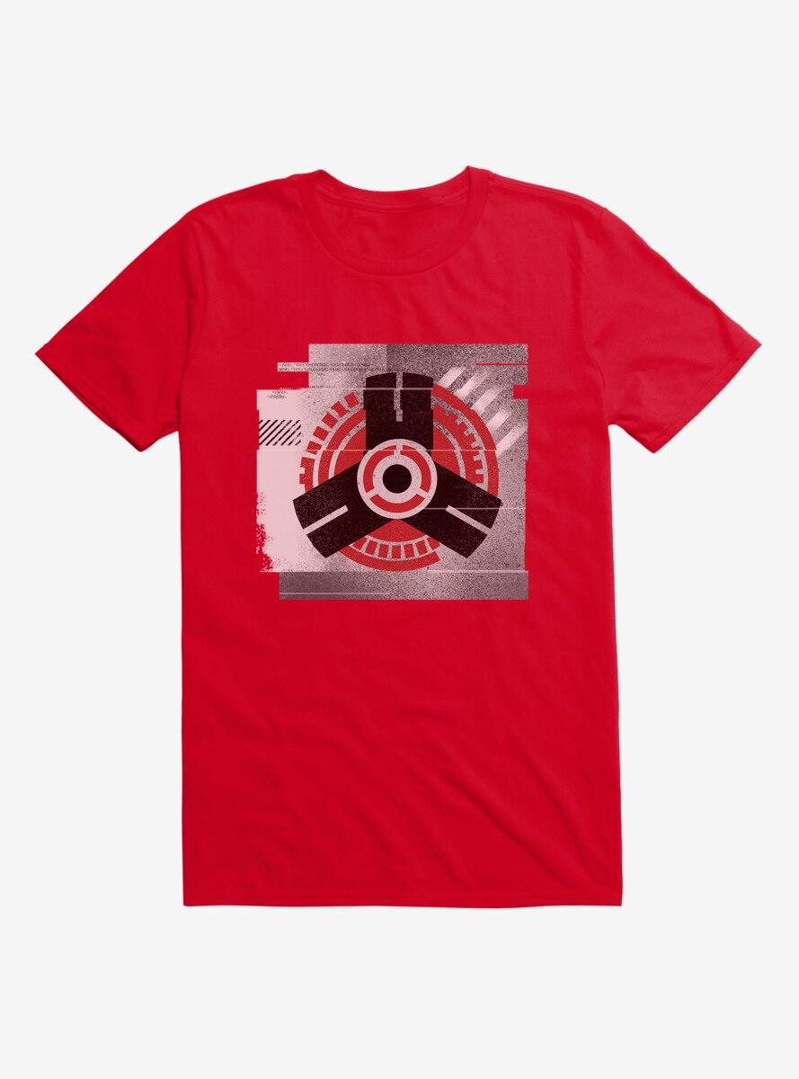 Terminator: Dark Fate Locked Focus T-Shirt