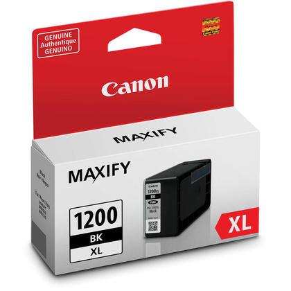 Canon MAXIFY MB2120 Original Black Ink Cartridge, High Yield