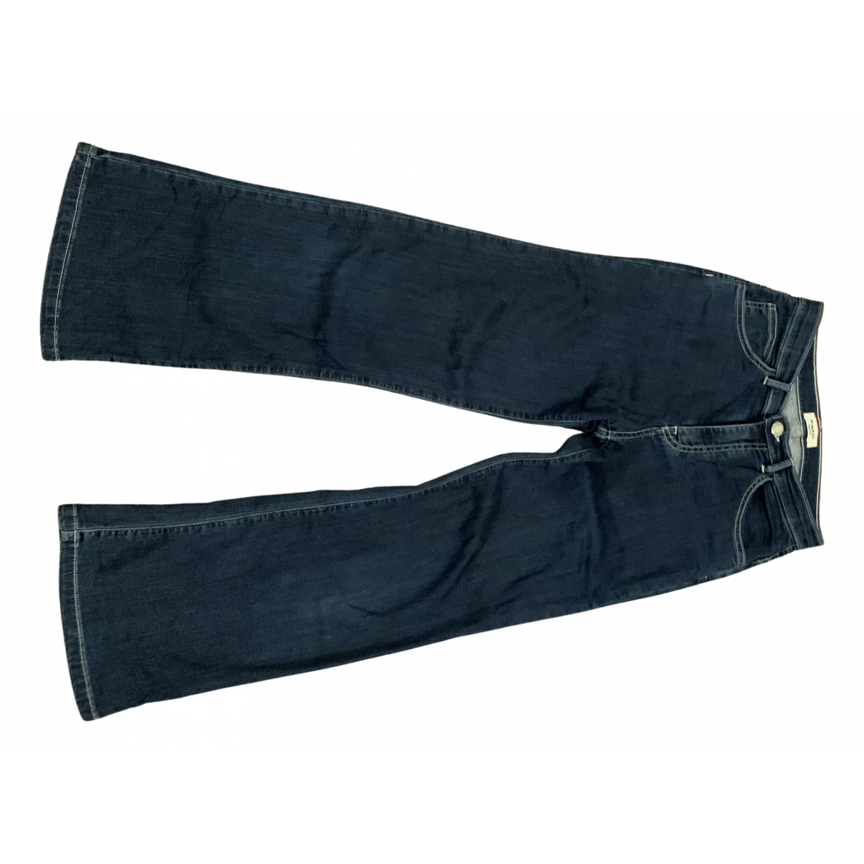 Pinko N Cotton Trousers for Kids 12 years - XS FR