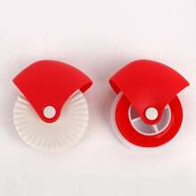 1pc Pastry Rolling Wheel Cutter