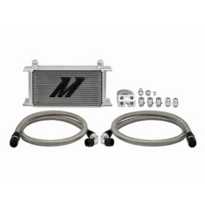 Mishimoto Thermostatic Oil Cooler - MMOC-ULT