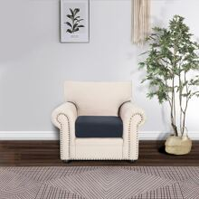 1 Stueck Sofa Kissenbezug ohne Fuellstoff