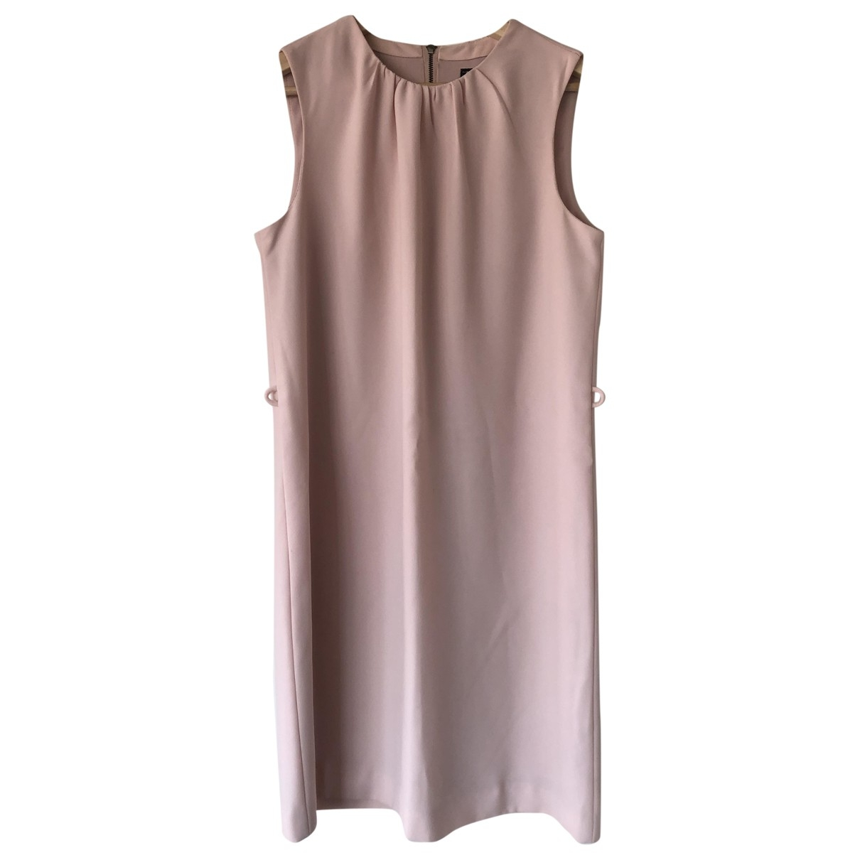 Zara \N Pink dress for Women M International