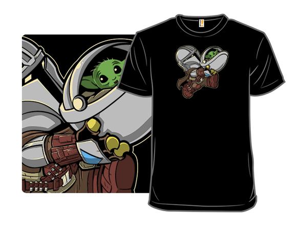 Bounty Bros T Shirt