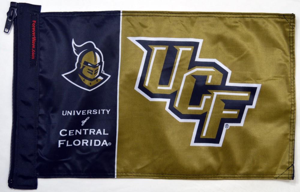 Forever Wave 5183 Central Florida Flag