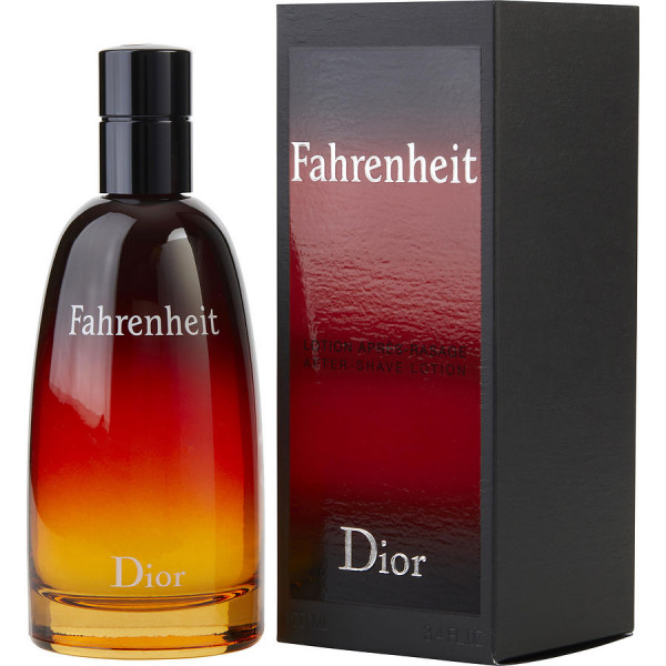 Fahrenheit - Christian Dior After Shave Lotion 100 ML