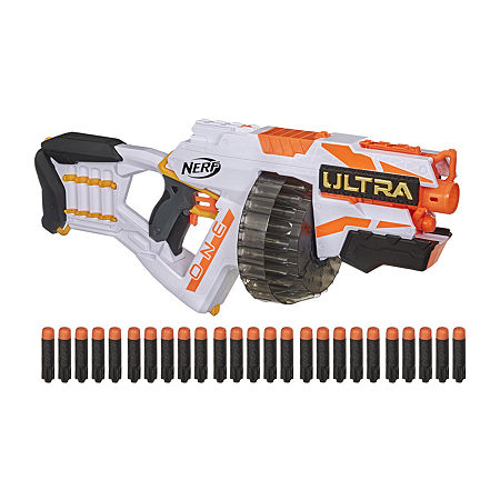Hasbro Ultra One Motorized Blaster With 25 Nerf Ultra Darts, One Size , No Color Family