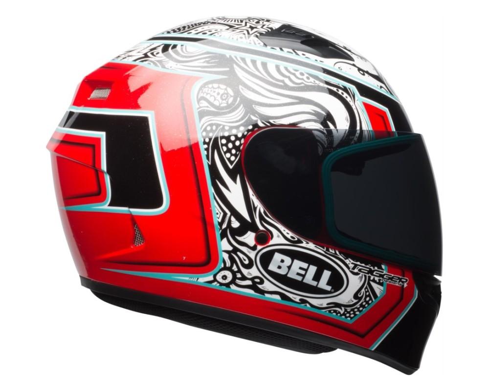 Bell Racing 7092798 Qualifier Helmet