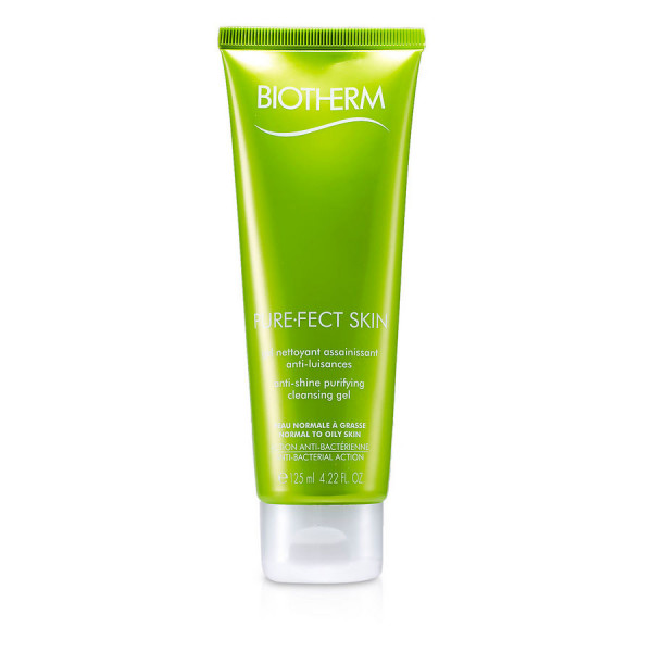 Pure-Fect Skin Gel Nettoyant - Biotherm Gel para el rostro 125 ML