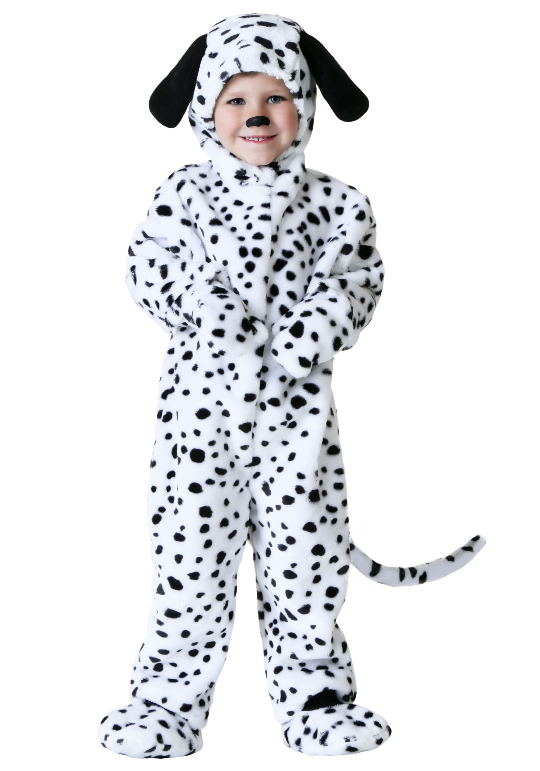 Dalmatian Dog Costume for Toddlers | Exclusive | Made By Us