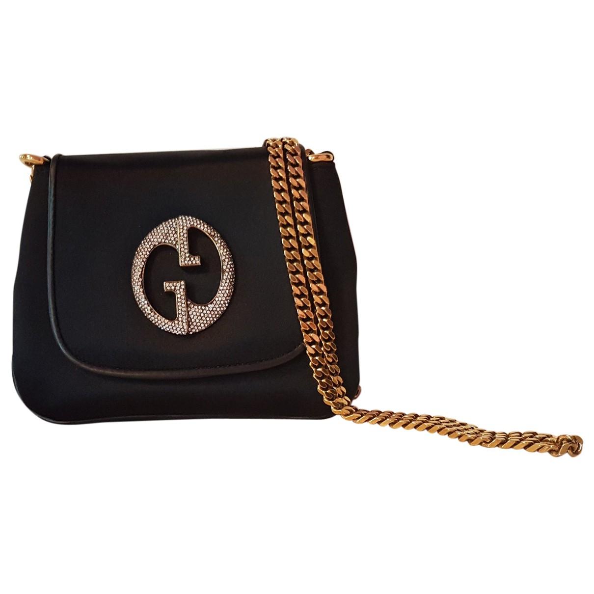 Gucci 1973 Black Clutch bag for Women \N