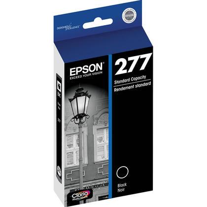 Epson T277120 cartouche d'encre originale noire