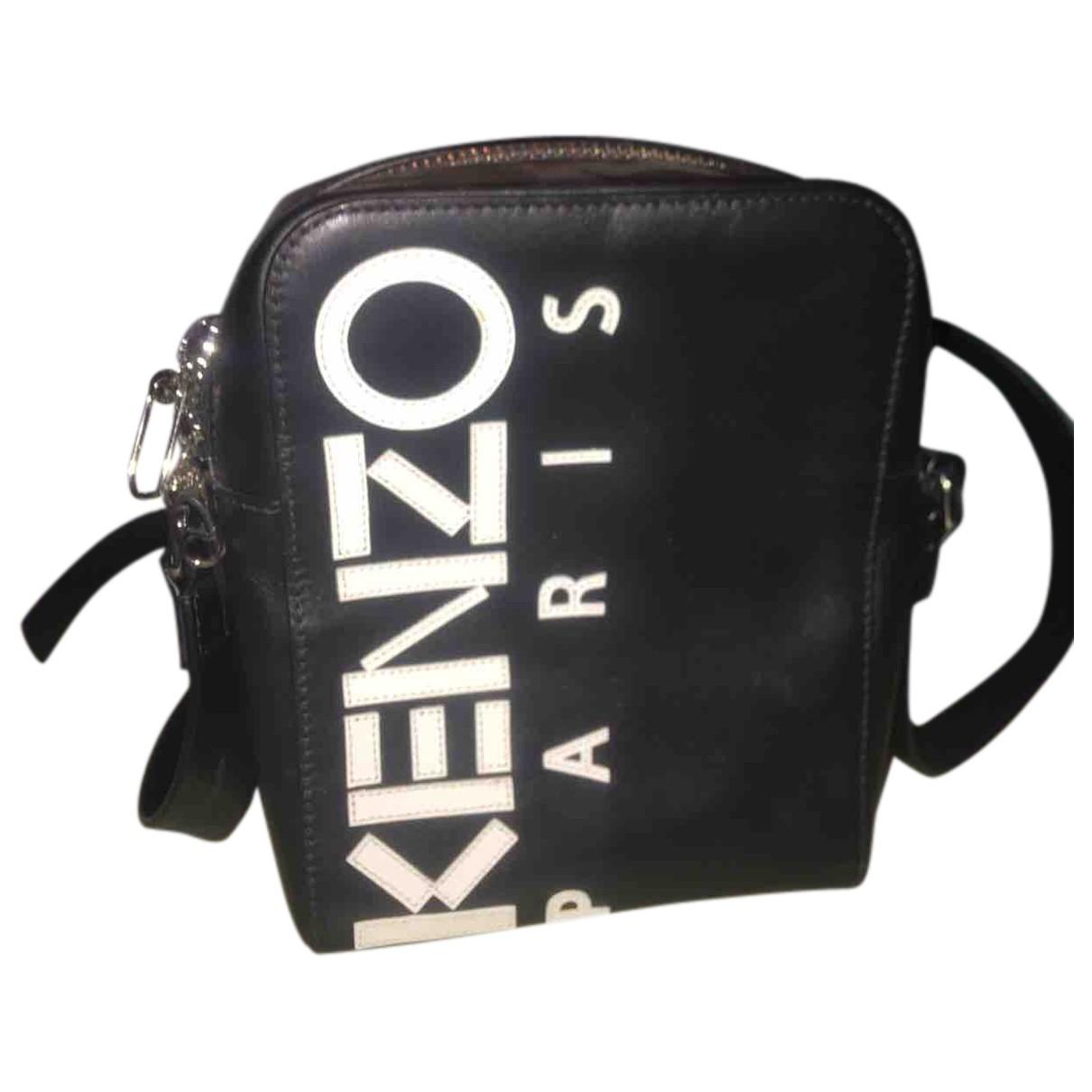 Bolso de Cueros exoticos Kenzo