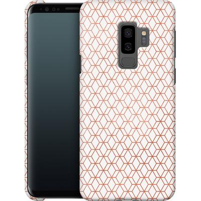 Samsung Galaxy S9 Plus Smartphone Huelle - #morning von #basicbitches
