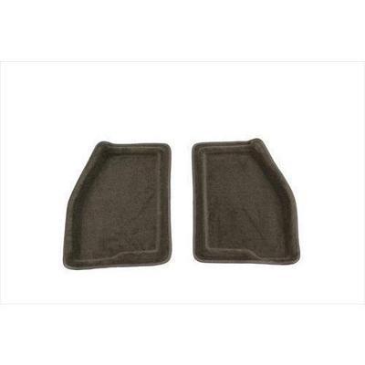 Nifty Catch-All Premium Rear Floor Mat (Gray) - 627137