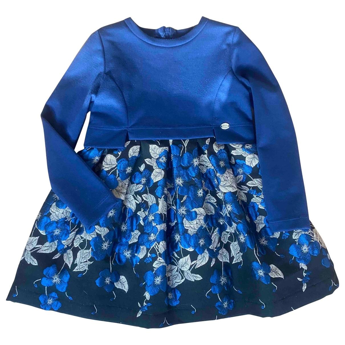 Mini vestido Byblos