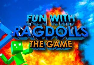 Fun with Ragdolls: The Game Steam CD Key