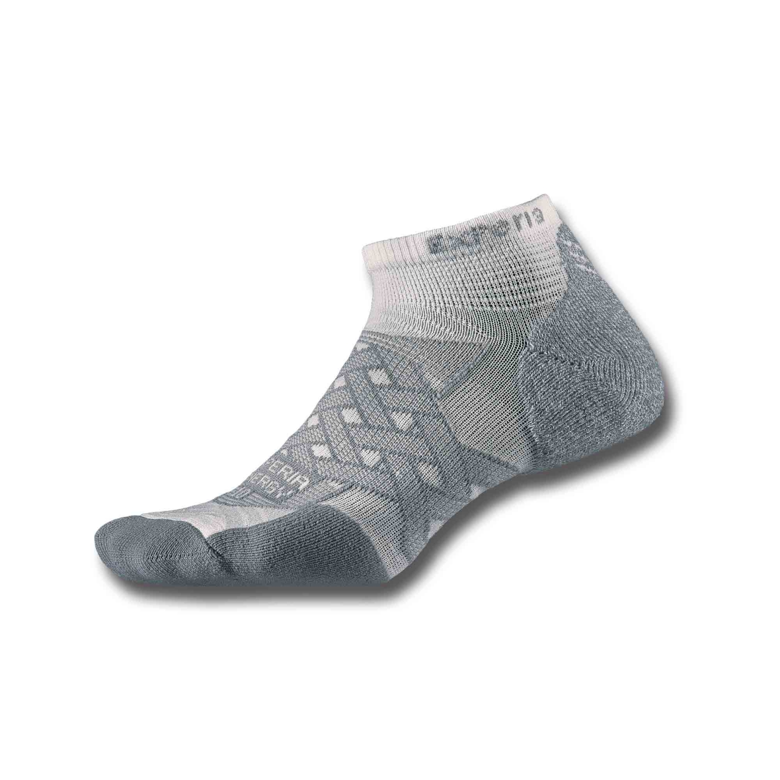 XECU Experia® Compression Socks Low Cut