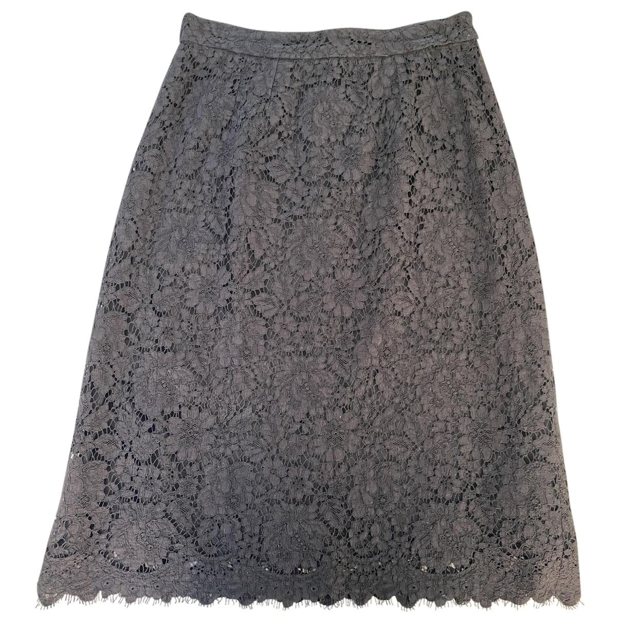 Dolce & Gabbana - Jupe   pour femme - noir