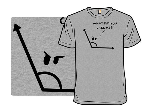 Obtuse T Shirt