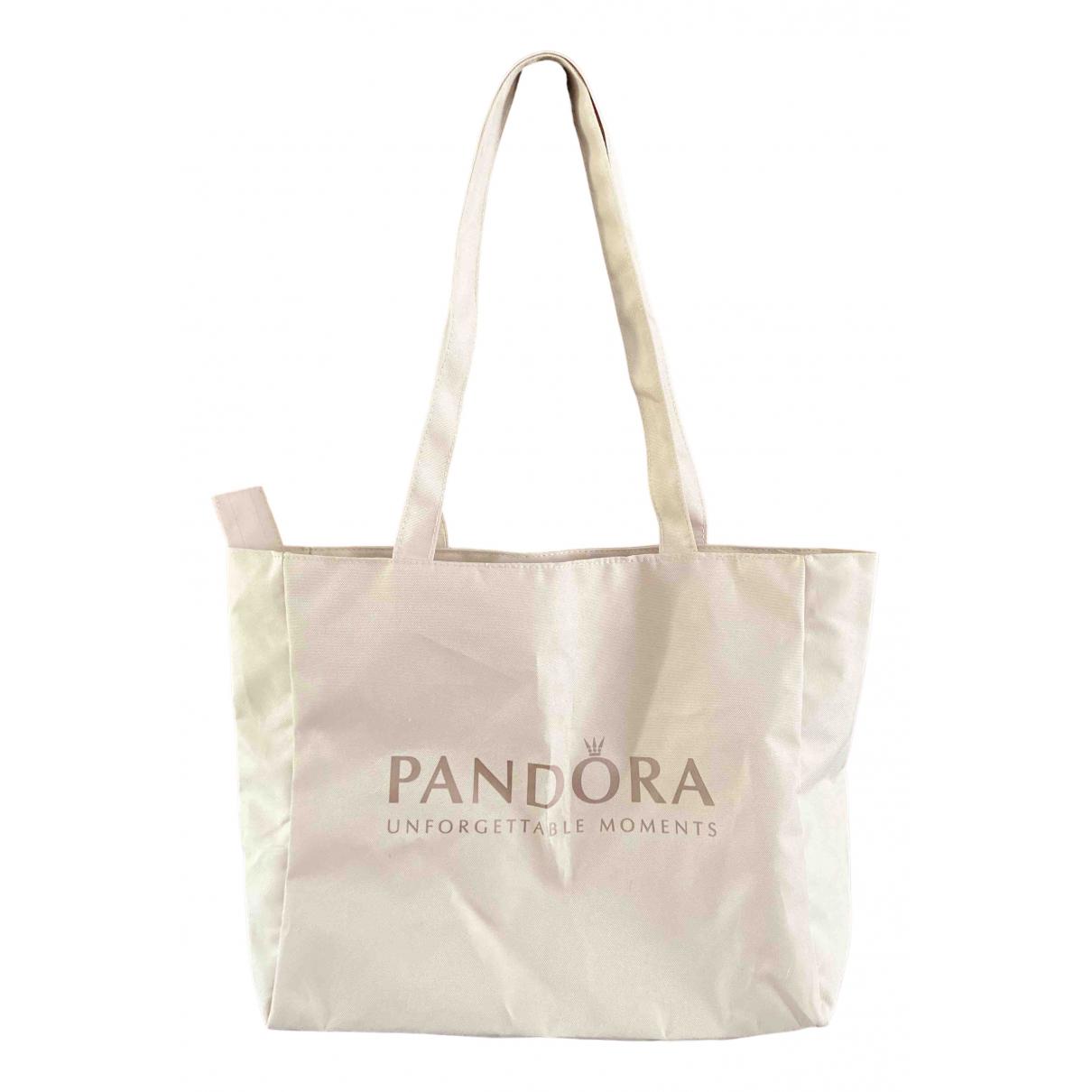 Pandora - Sac de voyage   pour femme - rose