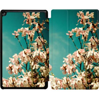 Amazon Fire HD 8 (2017) Tablet Smart Case - Spring Kingwood von Joy StClaire